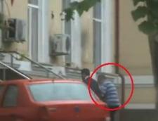 Sorin Rosca Stanescu a ajuns la inchisoare: S-a predat singur
