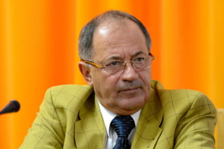 Sorin Rosca Stanescu a fost exclus oficial din PNL pentru acuzatiile false la adresa lui Basescu