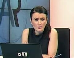 Sorina Matei a fost concediata si lanseaza acuzatii la adresa celor care conduc din umbra B1 TV