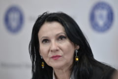 Sorina Pintea anunta restructurarea Agentiei Nationale de Transplant
