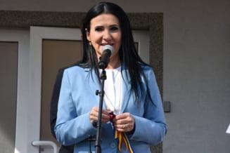 Sorina Pintea s-a dus noaptea in control neanuntat la spitalul de urgenta Constanta. Ministrul cere demisii
