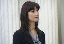 Sorina Placinta, acuzata ca si-a facut campanie cu fonduri UE