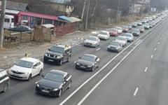 Sosea de centura construita la Comarnic. Cat va ajuta viitorul drum la fluidizarea traficului de cosmar de pe Valea Prahovei