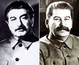 Sosia lui Stalin isi spune povestea