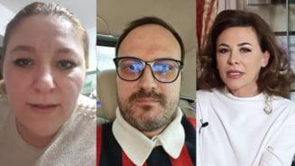 Sosoaca, Cumpanasu, Alberts sau Constantinescu, pericolele discursului urii si al conspiratiilor