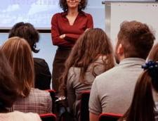 Sotia lui Ciolos vrea ore de mindfulness in programa scolara pentru a combate stresul si anxietatea la copii