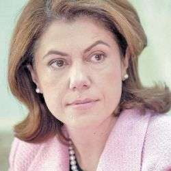Sotia lui Geoana a castigat, in 2007, un miliard de lei