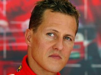 Sotia lui Michael Schumacher dezvaluie motivul pentru care nu ofera informatii despre starea fostului pilot