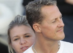 Sotia lui Michael Schumacher face un gest superb, la doi ani de la tragicul accident
