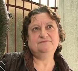 Sotia lui Mircea Basescu, audiata la Parchetul General