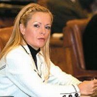 Sotia lui Miron Mitrea, candidata PSD Constanta pentru Camera Deputatilor