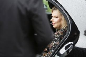 Sotia lui Netanyahu a fost inculpata pentru frauda. A comandat mancare de 100.000 de dolari