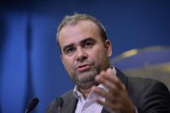 Sotia lui Toni Grebla, noul avocat al lui Darius Valcov, cere judecarea dosarului la ICCJ