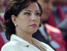 Sotia presedintelui Tunisiei, una dintre cauzele revoltei din tara