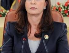 Sotia presedintelui tunisian a fugit din tara cu 1,5 tone de aur