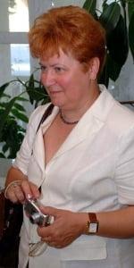 Sotia primarului Simionescu, pagubita de o cersetoare