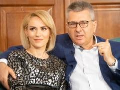 Sotul Gabrielei Firea sustine ca medicii i-au gasit acesteia o sarma in organism: De ce a refuzat sa se trateze in strainatate