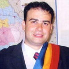 Sotul Laviniei Sandru mai vrea un mandat la Primaria Slatina