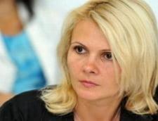 Sotul deputatei Claudia Boghicevici, in spital. Batut de o echipa de campanie USL?