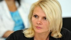 Sotul deputatului Claudia Boghicevici si-a retras plangerea - a fost batut in campanie