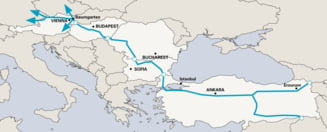 South Stream sau Nabucco - ce va alege Romania?
