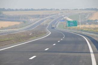 Sova: Ar trebui sa terminam 143,8 km de autostrada in 2013