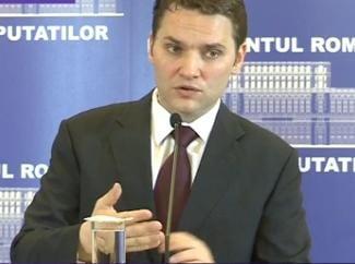 Sova: Ca senator, votez DA pentru Rosia Montana - Afla conditiile (Video)
