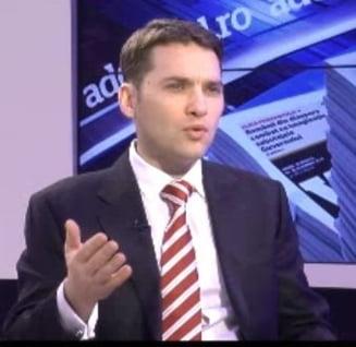 Sova: Nu ma astept ca Iohannis sa citeasca proiectul de lege al amnistiei si gratierii. E in romana