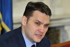 Sova: Privatizarea CFR Marfa va fi reluata in acest an