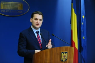 Sova cere demisia lui Ghetea: Nereguli evidente la creditul Ioanei Basescu
