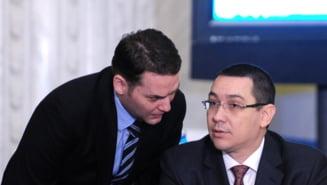 """Sova se contrazice in legatura cu onorariul lui Ponta: """"Nici un ban"""" versus """"sume absolut modice"""""""