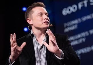 SpaceX a testat cu succes prototipul Starhopper. Elon Musk se pregateste pentru Marte