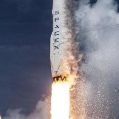 SpaceX are autorizatie pentru 12.000 de sateliti. Elon Musk vrea sa ofere Internet de foarte mare viteza la toata planeta