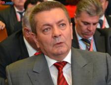 Spaga la CFR: Prima reactie a ministrului Rus