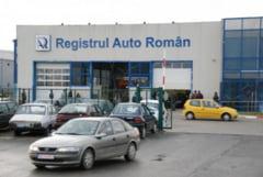 Spagarii de la RAR Sibiu sunt liberi - Magistratii i-au lasat sa plece acasa