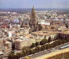 Spania: Nou consulat roman in Malaga