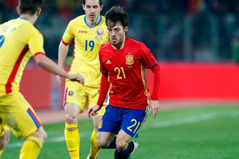 Spania: Prezentarea echipei si lotul de jucatori