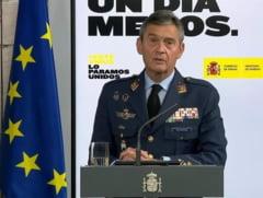 Spania: Seful statului major demisioneaza, dupa ce s-a aflat ca s-a vaccinat inainte sa aiba dreptul