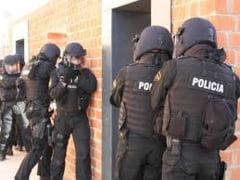Spania, in alerta: Indivizi convertiti la islam intentionau sa comita rapiri si atentate