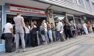 Spania, o tara in plina criza, dar cu coada sus