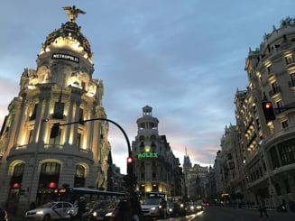 Spania a atins pragul de un milion de cazuri de Covid-19, o premiera in Europa