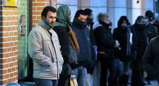 Spania a atins un nou record al somajului