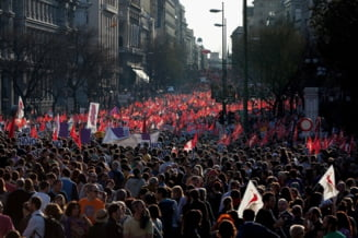 Spania a fost urcata pe rampa austeritatii. Se pregateste Franta