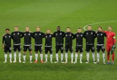 Spania a invins cu 1-0 Elvetia, Germania s-a impus cu 2-1 in fata Ucrainei, in Liga Natiunilor