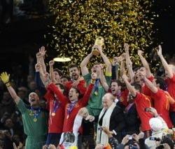 Spania a invins in prelungiri Olanda si a castigat Cupa Mondiala (Video)