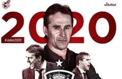Spania a stabilit numele antrenorului care o va pregati pana in 2020
