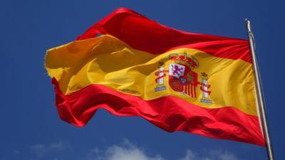 Spania anunta cel mai negru bilant de pana acum: 849 de morti si peste 9.000 de cazuri noi de coronavirus, in ultimele 24 de ore