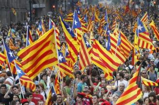 Spania ar putea pierde Catalonia si 20% din economie