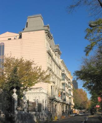 Spania ar putea vinde palate, ca sa-si plateasca datoriile