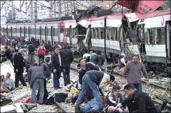 Spania comemoreaza 8 ani de la atentatele teroriste din 2004